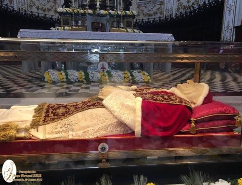Peregrinato San Giovanni XXIII – Domenica 27 Maggio 2018